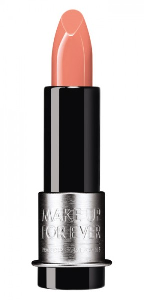 MAKE UP FOR EVER Artist Rouge Light - L. H. Lipstick # L100 - Natural