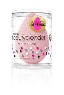 beautyblender® single soft pink blender
