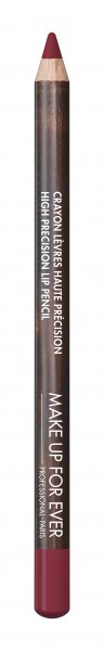 MAKE UP FOR EVER High Precision Lip Pencil - Red Brown - N42