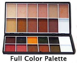 W. M. Creations, Inc. - Stacolor Palette Full Color