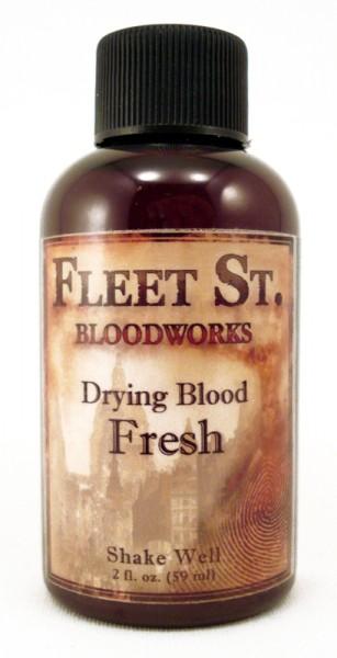 Skin Illustrator Fleet St. Drying Blood Fresh 2oz.