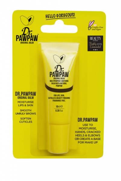 Dr.PAWPAW Original Clear Balm 10ml