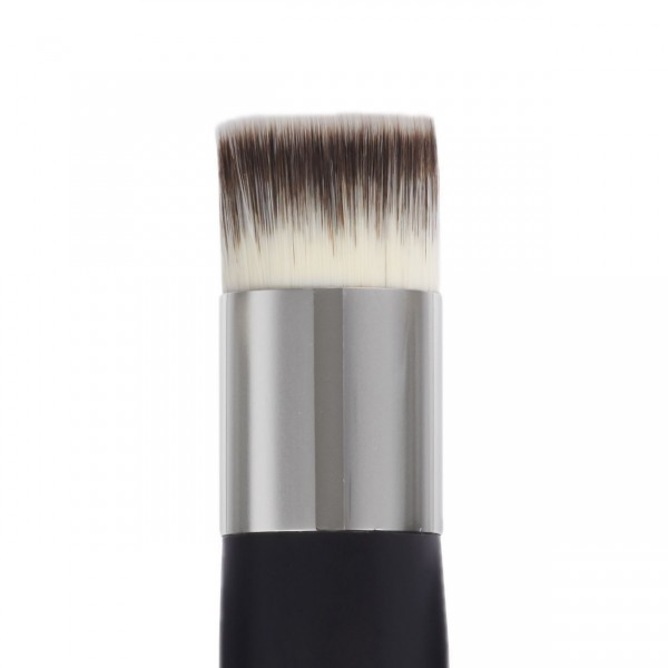 BACKSTAGE MAKE-UP Flat Foundation Brush - B38