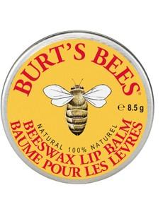 Burt´s Bees Beeswax Lip Balm Tin