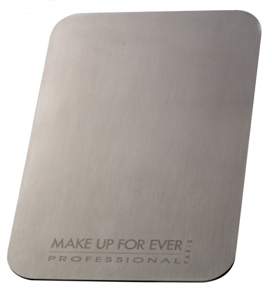 MAKE UP FOR EVER Flat Steel Palette Large