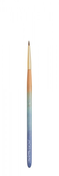 JACKS beauty line Pinsel 2 Feiner Eyelinerpinsel