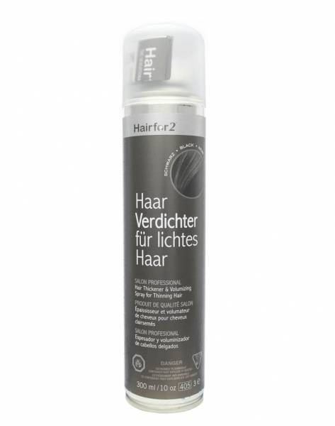 HairFor2 - Haarverdichtungs Spray 300ml