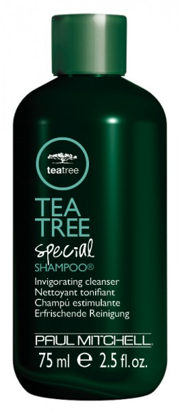 Paul Mitchell Tea Tree Special Shampoo® 75ml