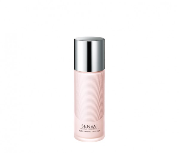 SENSAI CP - BODY FIRMING EMULSION