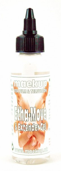maekup - Etha Mover & Extender Gel - 250ml