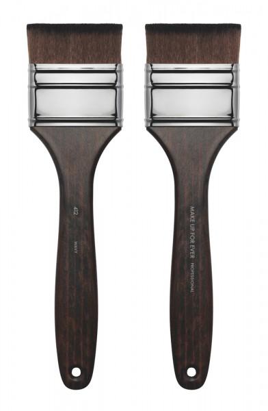 MAKE UP FOR EVER Paint Brush - Medium - 412