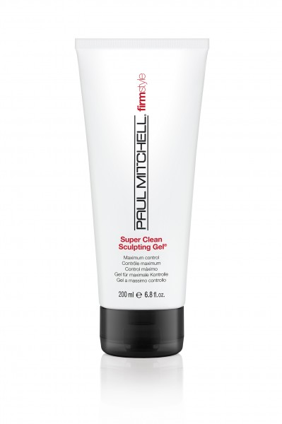 Paul Mitchell Super Clean Sculpting Gel® 100ml
