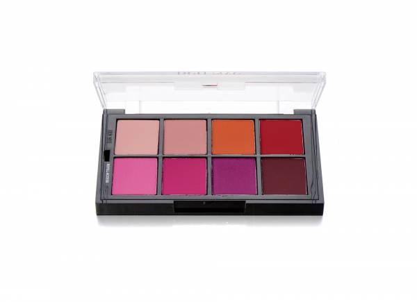 Ben Nye Studio Color Palette - Vivid Powder Blush STP-65