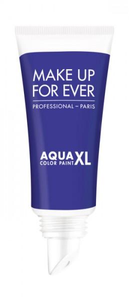 MAKE UP FOR EVER Aqua XL Color Paint - Matte Ultramarine Blue M-20