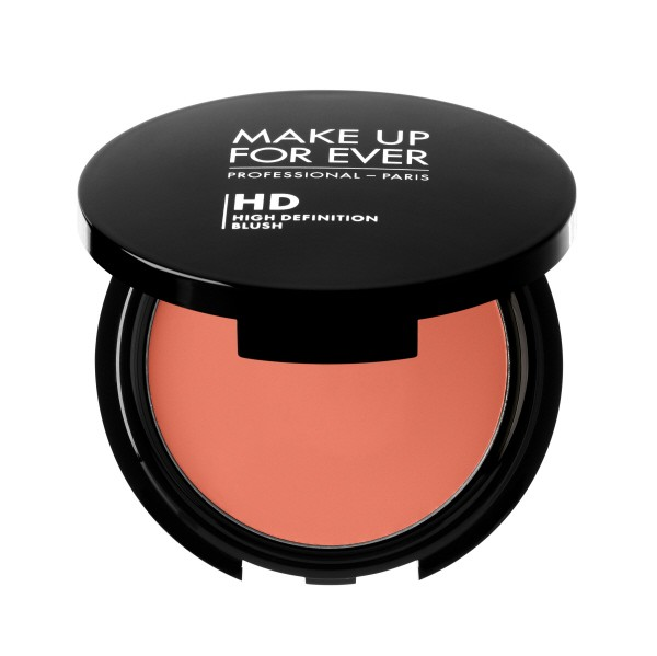 MAKE UP FOR EVER HD Cream Blush - Peachy Pink 225