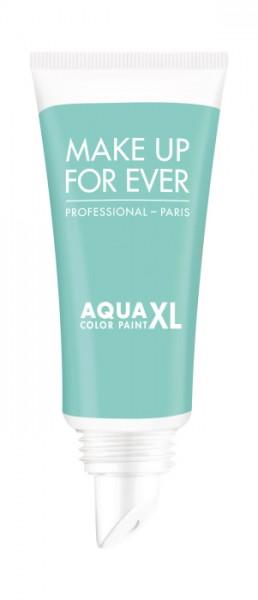 MAKE UP FOR EVER Aqua XL Color Paint - Matte Turquoise M-24