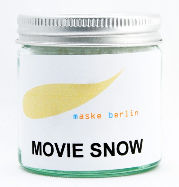 Snow Business Movie Snow 4oz