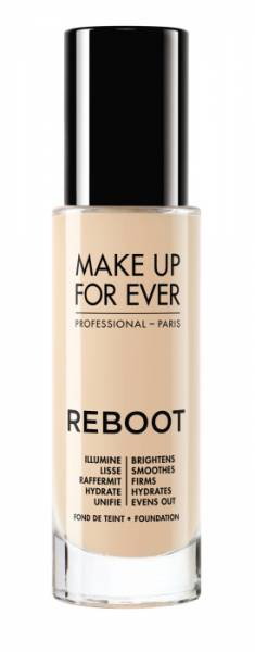 MAKE UP FOR EVER - REBOOT Active Care-In-Foundation