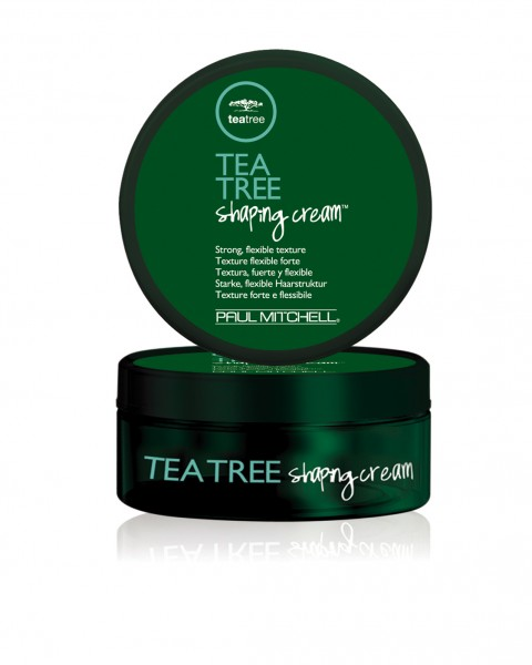 Paul Mitchell Tea Tree Shaping Creme™ 85g
