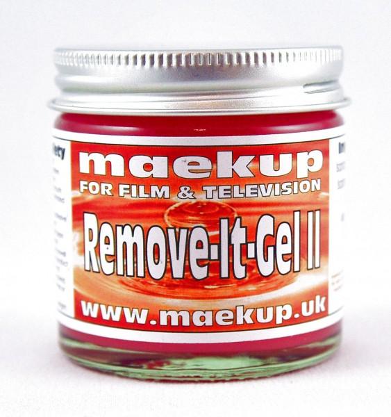 maekup - Remove-It Gel II - 60g