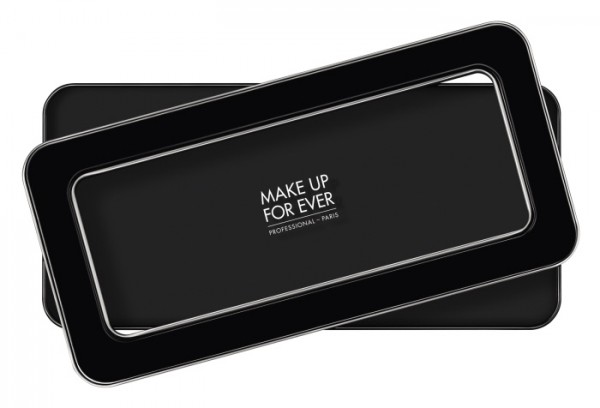 MAKE UP FOR EVER Refillable MakeUp System - Empty Metal Case L