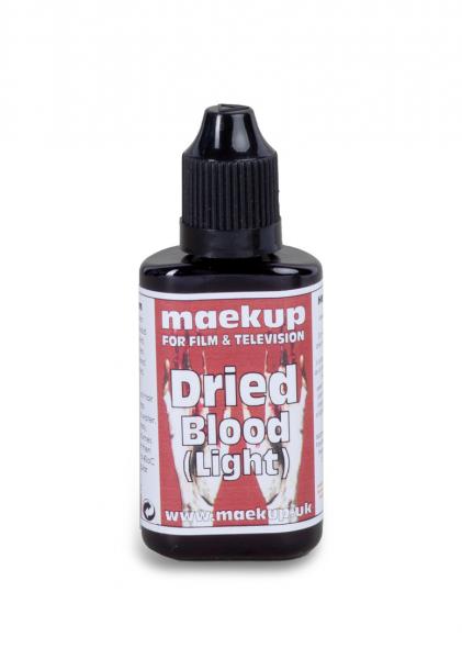 maekup - Dried Blood (Light) 30ml