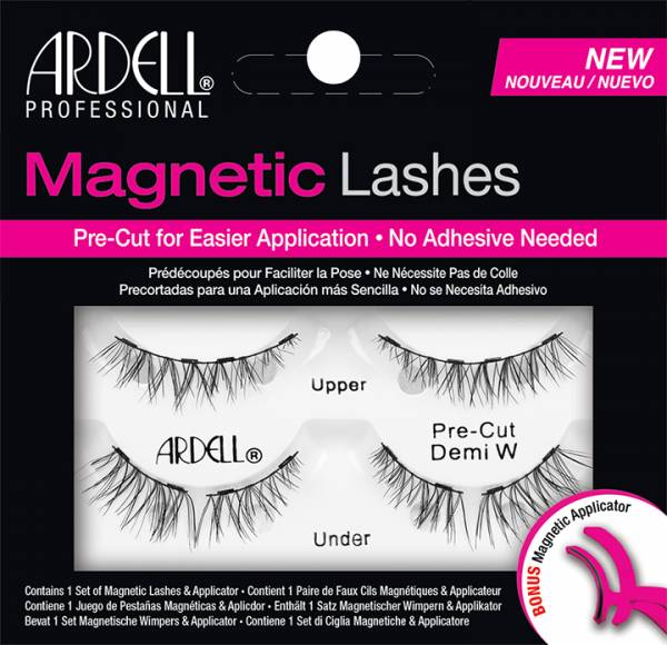 ARDELL Magnetic Pre-Cut Lash Demi Wispies