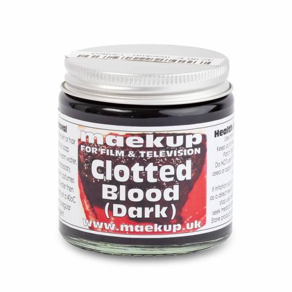 maekup - Clotted Blood (Dark) 120g