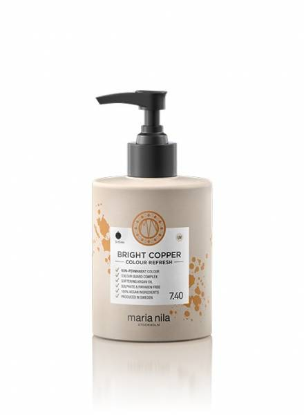 maria nila Colour Refresh BRIGHT COPPER 300ml