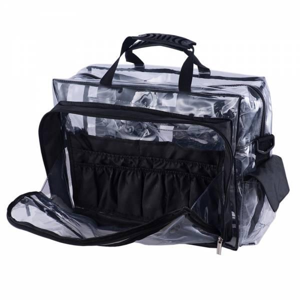 Monda - Makeup Clear Set Bag (with Pouches) - MST-260