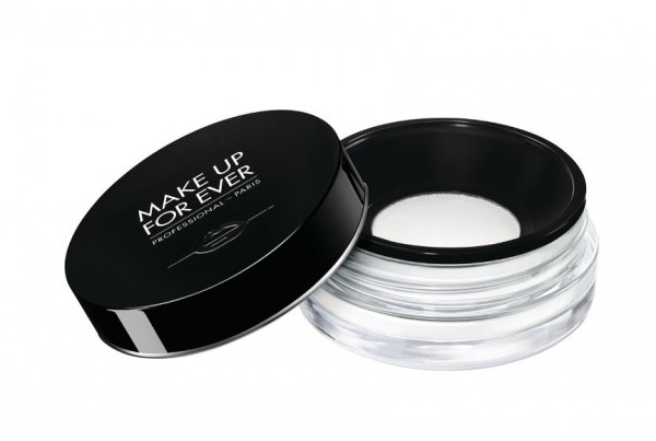 MAKE UP FOR EVER Ultra HD Loose Powder 4g