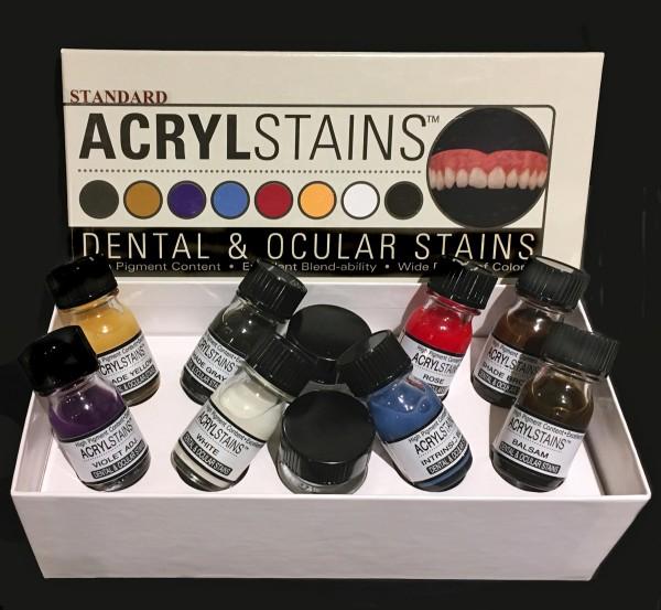 "Skin Illustrator AcrylStains - ""Film Standard"""
