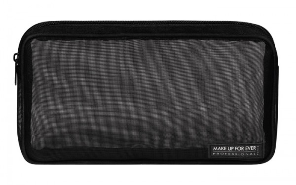 MAKE UP FOR EVER Mesh Pouch