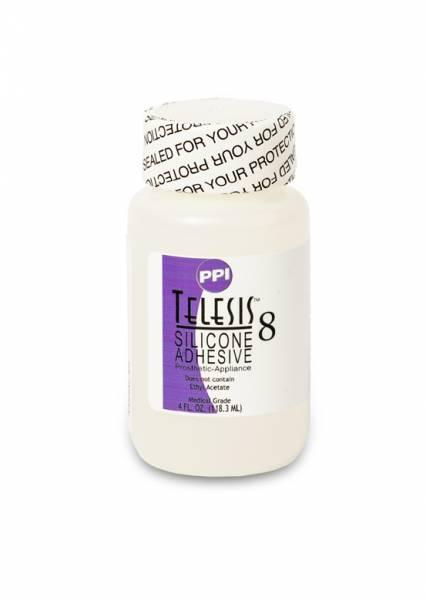 Telesis 8 Silicone Adhesive 4oz