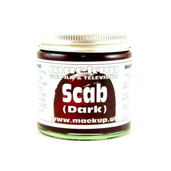 maekup - Scab (Dark) 60g