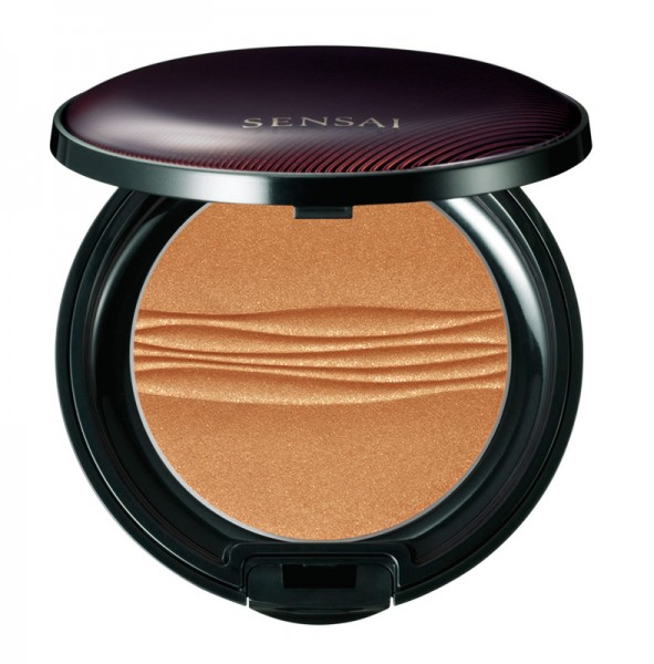 SENSAI BRONZING POWDER - Natural Tan BP 01