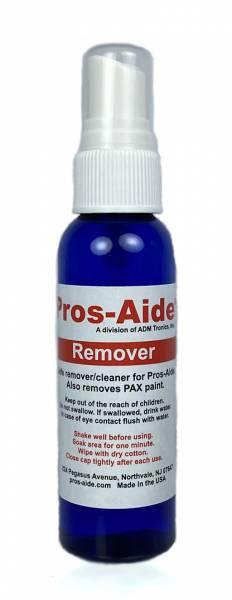 ADM Tronics Pros-Aide Remover 8oz.