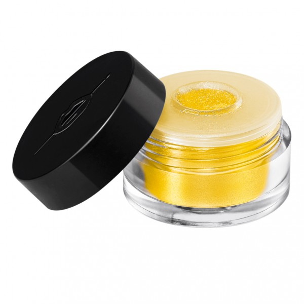 MAKE UP FOR EVER STAR LIT POWDER - 14 - YELLOW