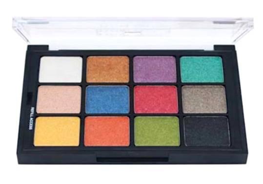 Ben Nye Studio Color Palette - Modern Neutrals Pearl Sheen STP-85