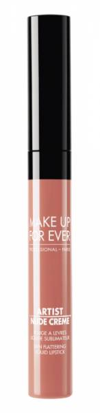MAKE UP FOR EVER - ARTIST NUDE CREME