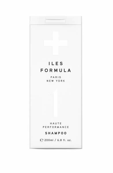 ILES FORMULA SHAMPOO 200ml