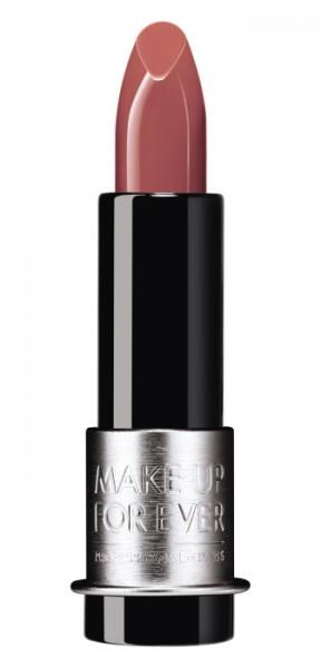 MAKE UP FOR EVER Artist Rouge Light - L. H. Lipstick # L105 - Praline