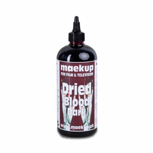 maekup - Dried Blood (Dark) 500ml