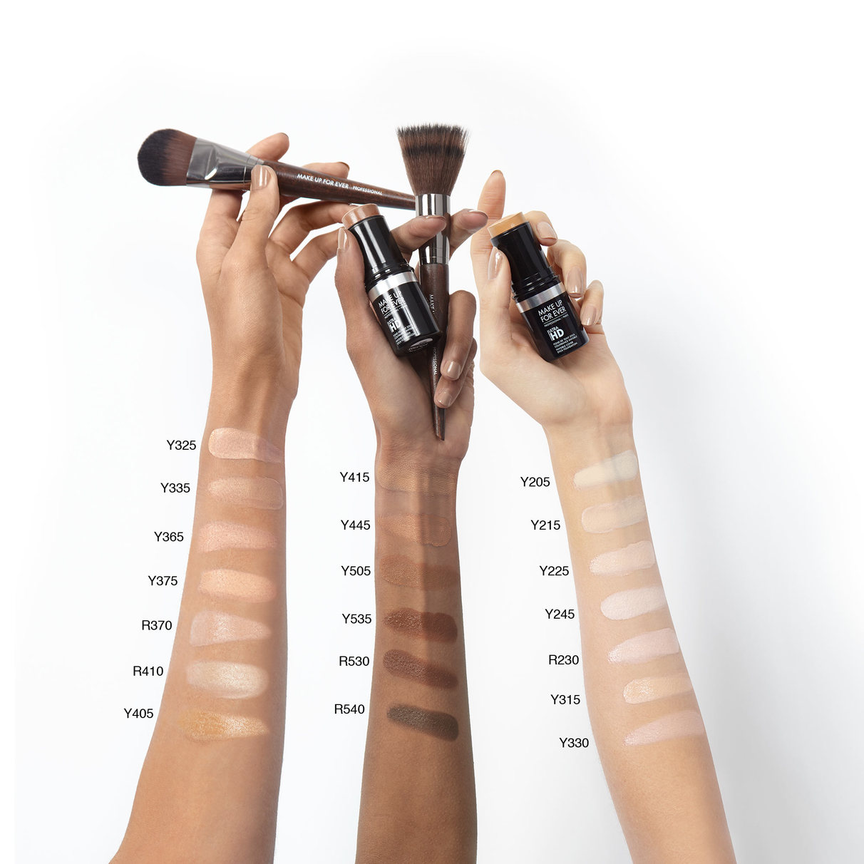 Ever Ultra Hd Stick Foundation