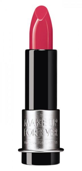 MAKE UP FOR EVER Artist Rouge Light - L. H. Lipstick # L205 - Red Pink