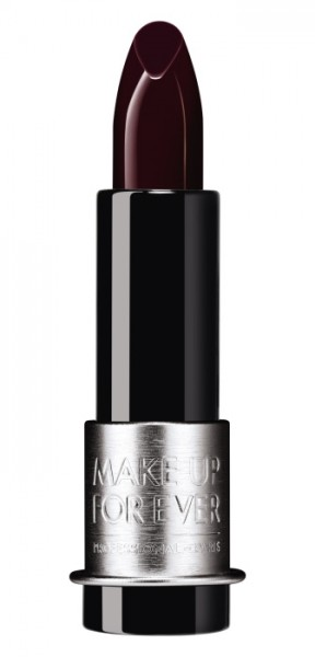 MAKE UP FOR EVER Artist Rouge Light - L. H. Lipstick # L502 - Plum
