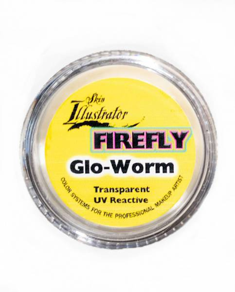 Skin Illustrator Glo-Worm Single Pot