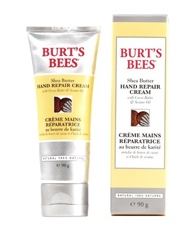 Burt´s Bees Shea Butter Hand Repair Cream