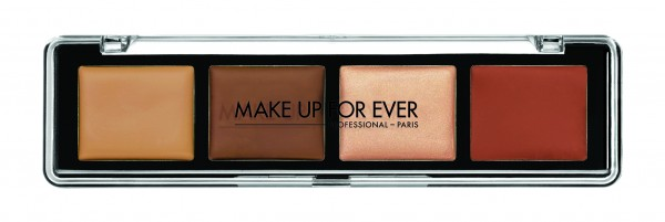 MAKE UP FOR EVER Pro Sculpting Palette - 40