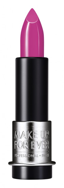 MAKE UP FOR EVER Artist Rouge Creme Lipstick - C 207 - Fuchsia Pink